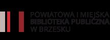 logo Biblioteki Publicznej w Brzesku