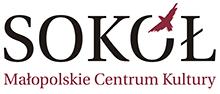 Logo Małopolskiego Centrum Kultury Sokół